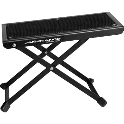 Ultimate Support JamStands JSFT100B Guitar Foot Stool