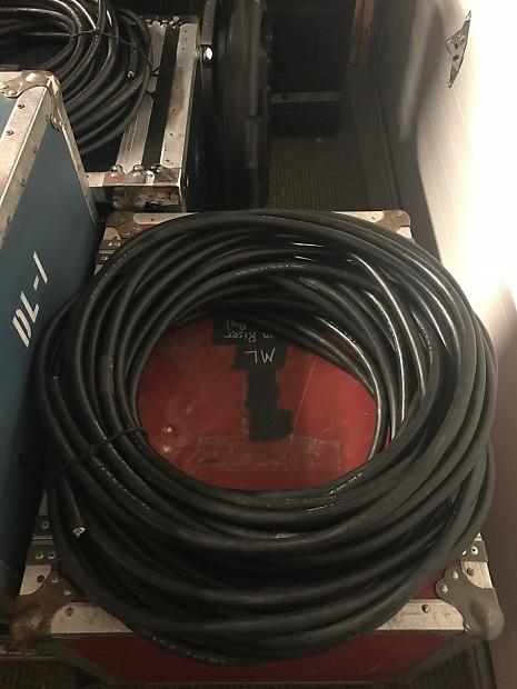 Triangle PWC, INC 125\' 12/3 SOOW SO Power Cord | Reverb