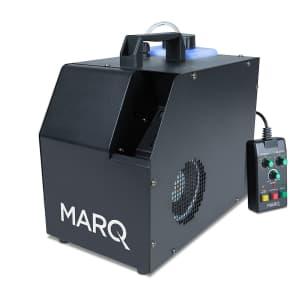 MARQ HAZE800DMXXUS Haze 800 DMX Water-Based Haze Machine