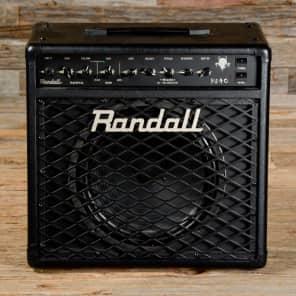 "Randall RD40C Diavlo 2-Channel 40-Watt 1x12"" Tube Guitar Combo"