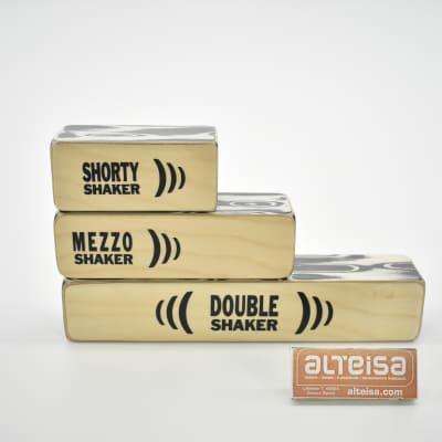 Schlagwerk Shaker Set SK SET 1