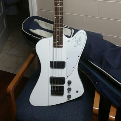 Tokai Thunderbird   White for sale