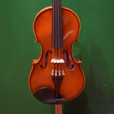 Hermann Beyer E201/4 1/4 Violin Outfit
