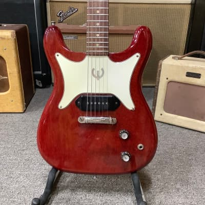 1963 Epiphone Coronet for sale