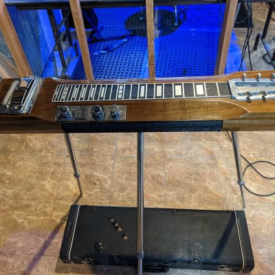 Rickenbacker CW-61 Console Steel Guitar